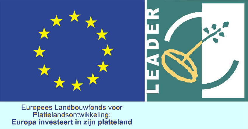 Steun EU Leaderprogramma